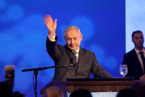 Israel's Netanyahu Pledges to Annex Jewish Settlements if Re-elected