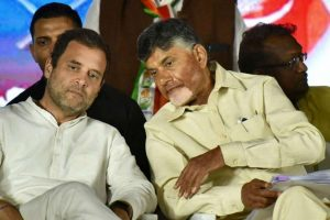 Telangana's Grand Alliance Threatens to Topple the TRS. Here's How It Got There.
