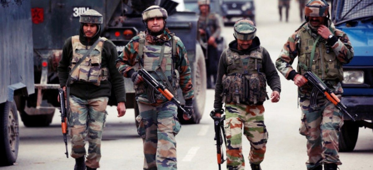 AFSPA: Army Men Cannot Get Away with Anything