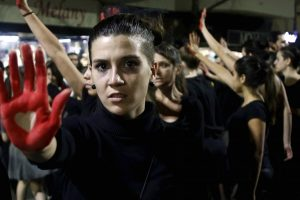 Legal Weapons Have Failed to Curb Femicides in Latin America