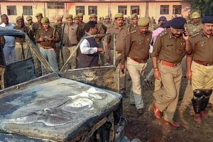 Four Held For Alleged Bulandshahr Cow Slaughter Are Innocent: SIT
