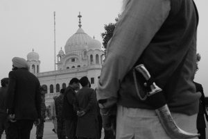 Kartarpur Sahib: A Journey of a Lifetime