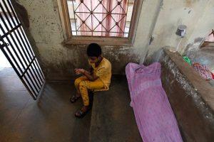 Nine Girls Go Missing From East Delhi Shelter Home