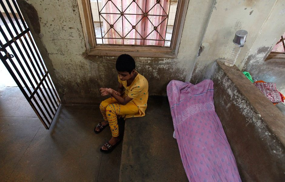 Nine Girls Go Missing From East Delhi Shelter Home