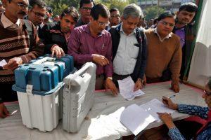 The Curious Case ofChhattisgarh's Voter Turnout