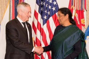 India, US Agree to Strengthen Defence and Security Ties
