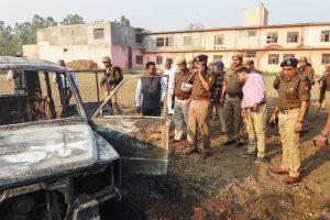 Timeline: How the Bulandshahr Violence Unfolded