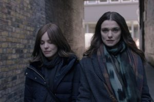 'Disobedience' Shines a Light on LGBT Lives in Orthodox Jewish World