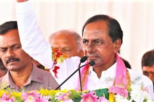 How KCR Reinforced His Position as Telangana's Tallest Leader