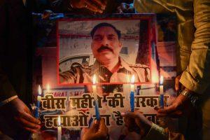 The Ease of Killing a Policeman in Adityanath's Uttar Pradesh