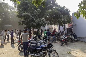 A Policeman Died in Bulandshahr, But Adityanath's Focus Is Only on Cows