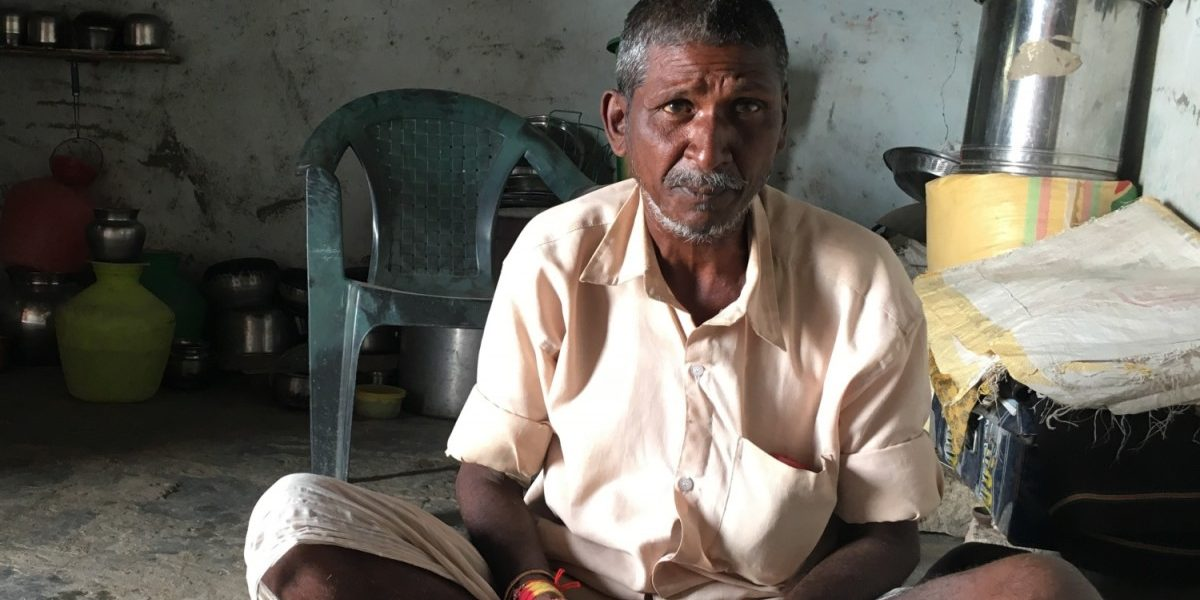 Why Women Farmers in Telangana Are Taking Their Own Lives