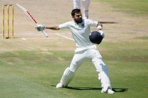 Kohli Becomes Fastest Cricketer to Score 12,000 ODI Runs, Beats Tendulkar's Record