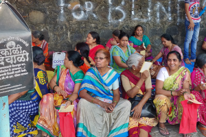 Residents Fight For Justice in Mumbai's 'Toxic Hell', the Mahul Settlement Camp