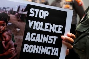 US House Describes Crime Against Rohingya in Myanmar as Genocide