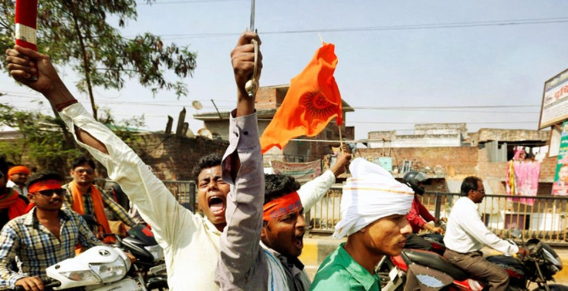 Since Babri Demolition, the Right's 'Hindu Rashtra' Project Has Only Gained Strength