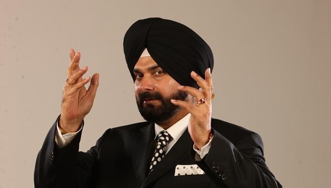 After Political Hibernation, Will Navjot Singh Sidhu Emerge as a Key Player in Punjab Congress?