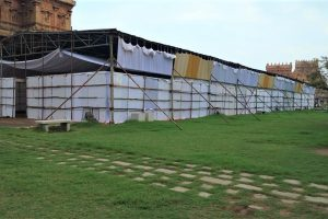 Art of Living Faces Ire for Building Pandal at UNESCO Site, Madras HC Stays Event