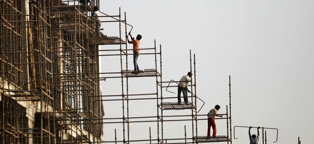 Is There a Method to Delhi's Re-Developmental Madness?