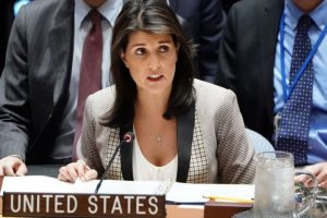 Nikki Haley's Last Hurrah to Condemn Hamas at UN Scotched by Allies; India Plays it Smart
