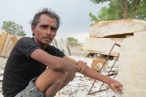 Dying in Dust: For Rajasthan's Miners, Silicosis Deepens Struggle With TB