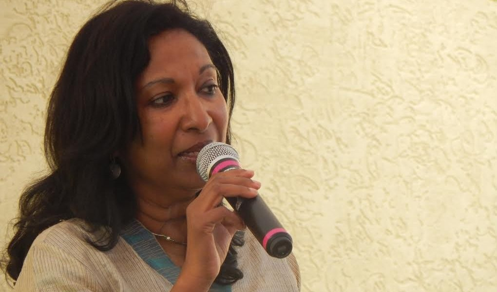A Poet at the Crossroad: Tribute to Meena Alexander