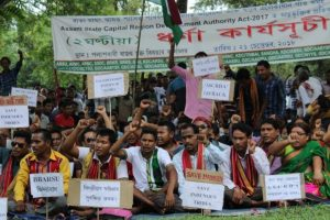 Assam's Rabha Tribe is Fighting to Save Its Land and Identity