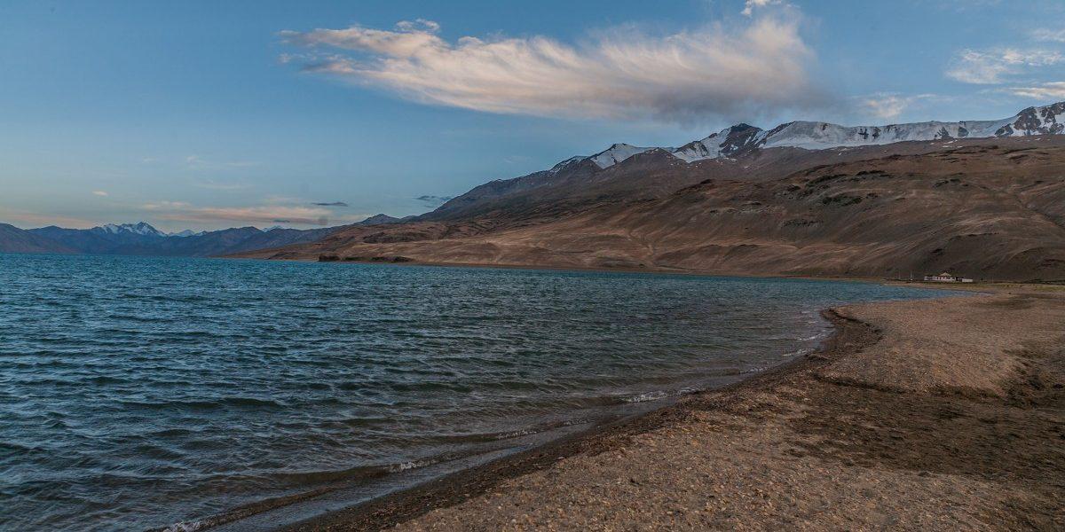 J&K Administration Creates Separate Division for Ladakh