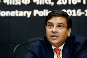 NITI Aayog Vice-Chairman Plays Down Shock Departure of RBI Governor