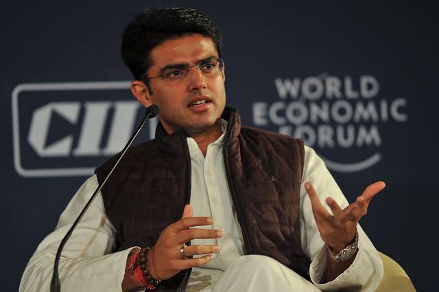 Congress Set to Dethrone Vasundhara Raje in Rajasthan