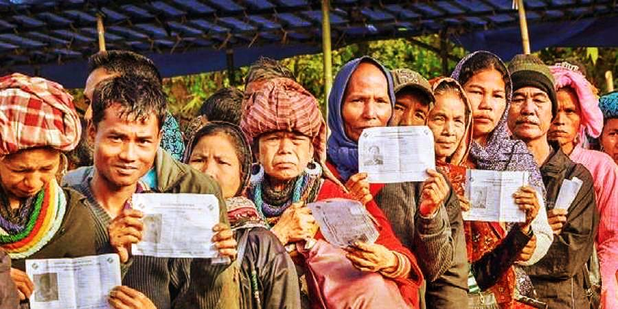 Will Obstruct Bru Voters From Tripura If Special Booths Are Set Up During Mizoram Bypoll: YMA