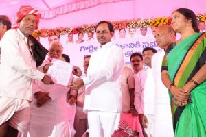 Telangana Elections: How TRS Eased to Victory
