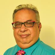 Jamal Mecklai