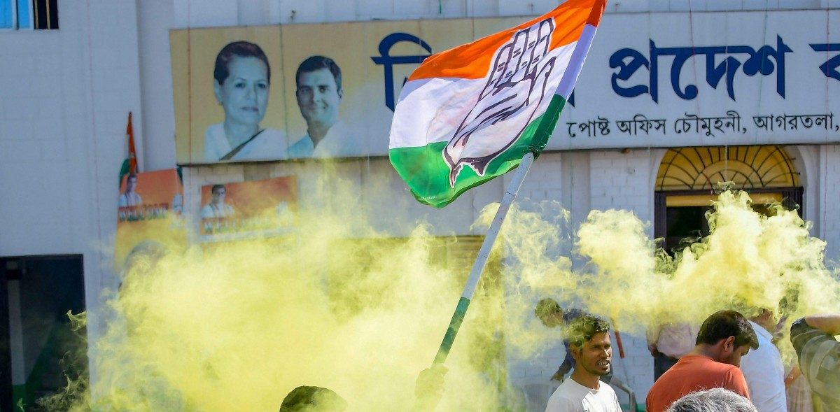 As BJP Loses Political Ground, the Battle for 2019 Is Becoming More Interesting