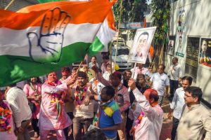 Watch   Election Results Indicate Deep Dissatisfaction With BJP: Nandini Sundar