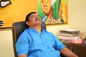 Adityanath-backed Hindutva Firebrand Only BJP Candidate to Win in Telangana