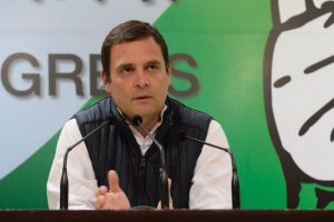 By Going Solo in UP, Congress Demonstrates Its Penchant for Suicide