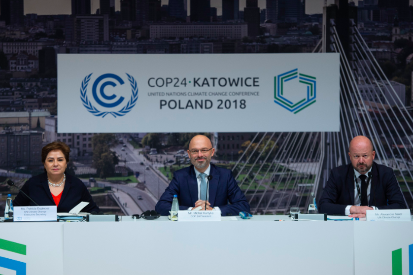 COP24 Summit Shows Global Warming Treaties Can Survive Anti-Climate 'Strongmen'