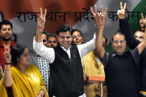Congress Will Now Rule Rajasthan, But BJP Gave it a Tough Fight