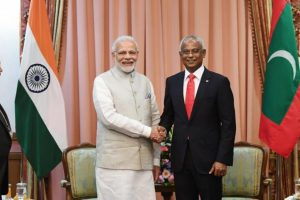 Maldives Wants to Use Proposed Indian Line of Credit to Develop Main International Port
