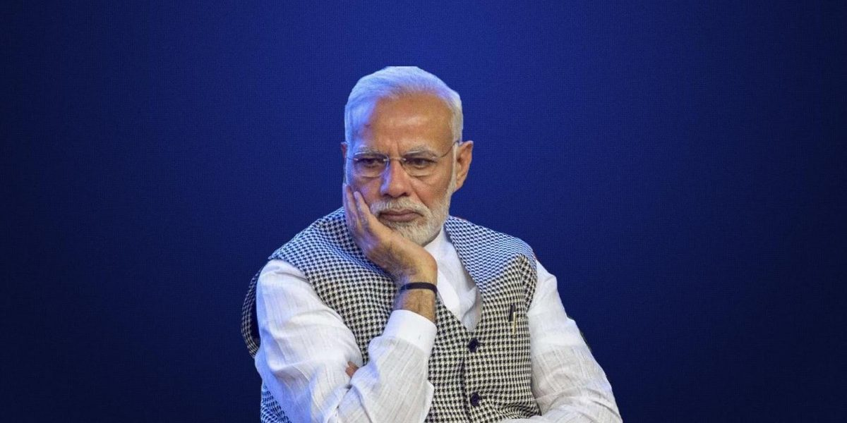 Watch | The Narendra Modi Interview That India Needs