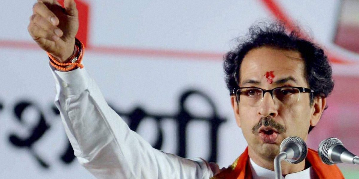 Was in Power For 5 Years, Never Conspired to Pull Down Government: Uddhav