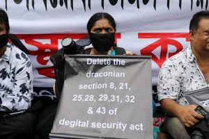 Insight: In Fear of the State - Bangladeshi Journalists Self-Censor as Election Approaches