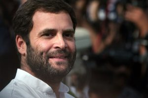 Rahul Gandhi Could Be a Credible Alternative to Narendra Modi