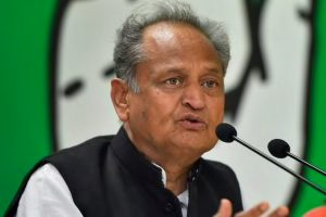 COVID-19 Crisis: Rajasthan Defers 75% Salary of CM, Ministers, Bureaucrats
