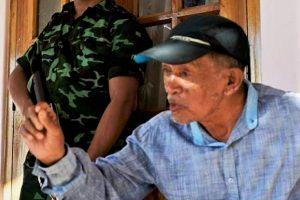 Obituary: Khole Konyak, Rebel Naga General Admired by Friends and Foes