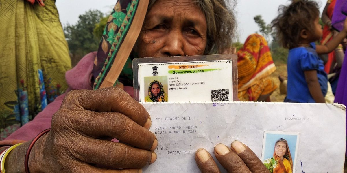 Aadhaar Deprives Jharkhand's Particularly Vulnerable Tribes: Survey