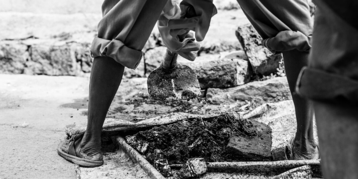 The Six Personas of Manual Scavenging in India