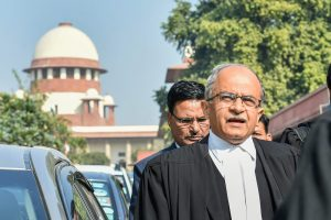 The Government's Real Target Is Not Prashant Bhushan but a Transparent Judiciary