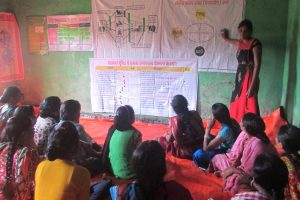 How 'Poshan Sakhis' Are Transforming Reproductive Health in Odisha